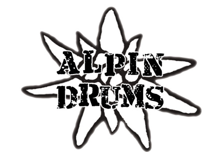 Alpin-Drums