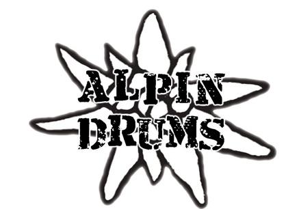 Alpin-Drums