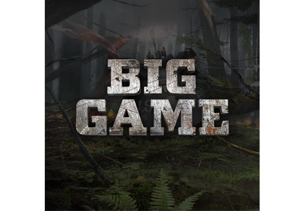Big Game Bavaria Filmstudios