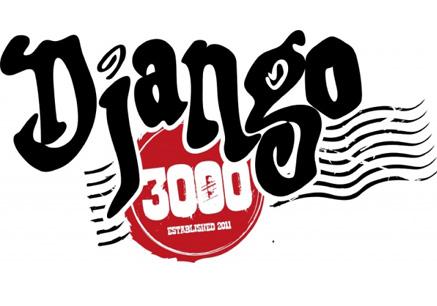 DJango 3000 Circus Krone