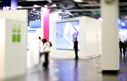 Messe/Ausstellung