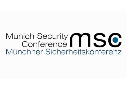 BMW MSC München Sicherheitskonferenz 2014