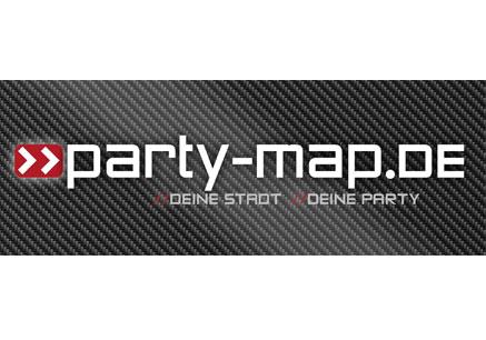 Party-Map Club Tour