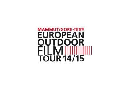 Mammut Europan Outdoor Film