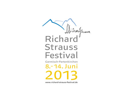 Richard Strauss Festival 2013