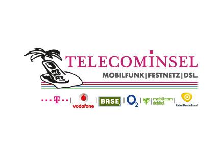 Telecominsel
